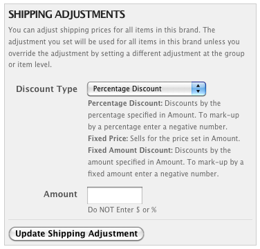 shipping-adjustments