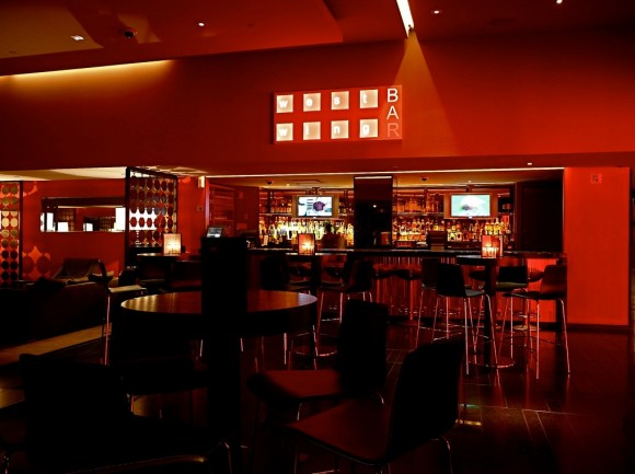 MGM West Wing Bar