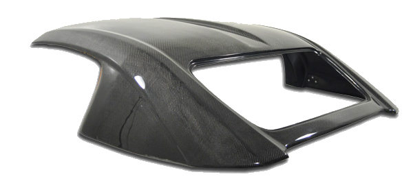 Carbon Creations S2000 Hardtop