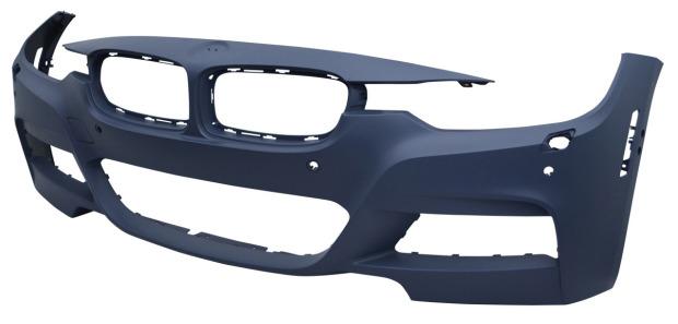Vaero Body Kit