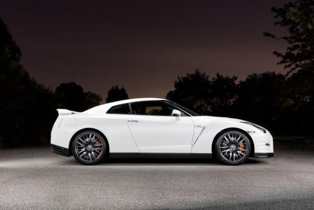 Nissan GT-R September Updates