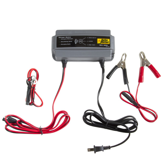 AutoMeter_BEX-3000_Kit