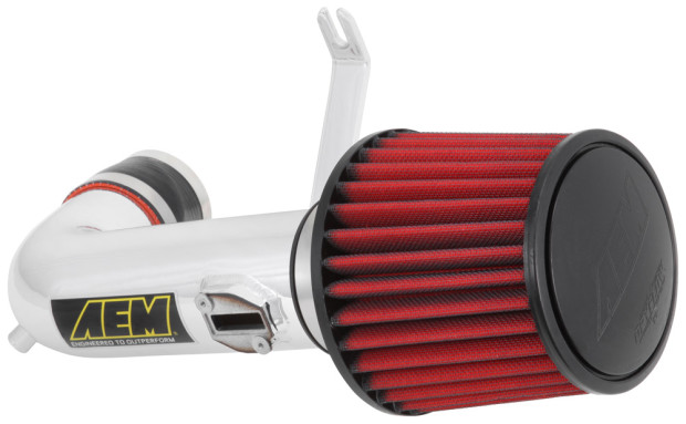 aem press release 2013 nissan altima gains horsepower with aem performance cold air intake. Black Bedroom Furniture Sets. Home Design Ideas